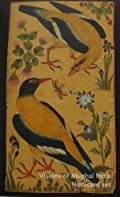 Visions of Mughal India Notecard Pack - Birds