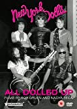 New York Dolls: All Dolled Up [DVD]