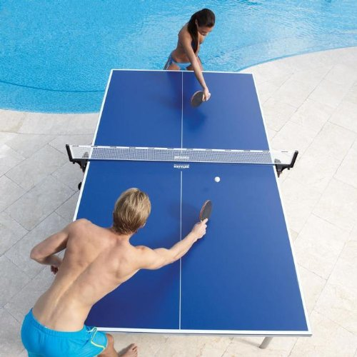 Weatherproof Table Tennis