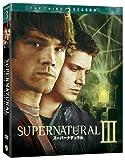 SUPERNATURAL III <サード・シーズン> コレクターズ・ボックス1 [DVD]