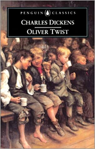 Buy Oliver Twist (Penguin Classics) Book Online at Low Prices in ...