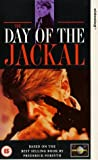 The Day Of The Jackal [VHS]