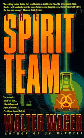 Image for The Spirit Team