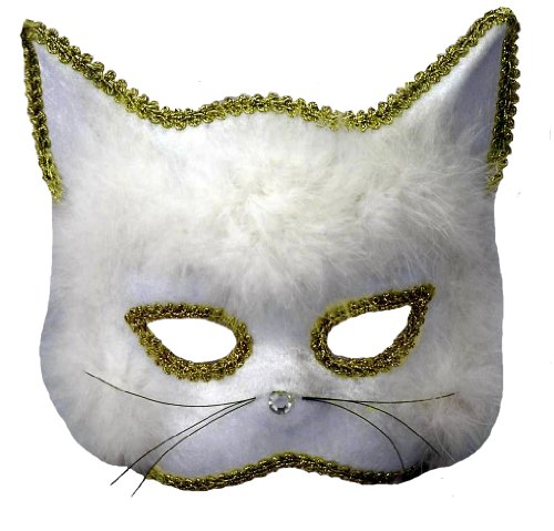 Forum Marabou Kitty Venetian Mask
