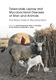 img - for Tuberculosis, Leprosy and Other Mycobacterial Diseases of Man and Animals: The Many Hosts of Mycobacteria book / textbook / text book
