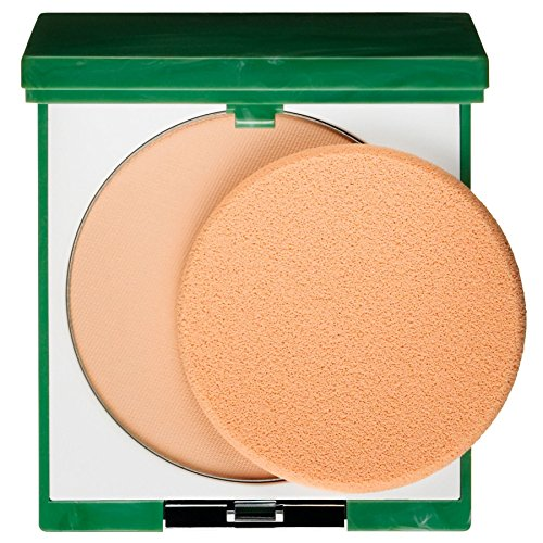 Clinique Superpowder Double Face In Polvere Opaco Beige