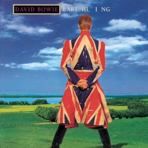 David Bowie - Earthling (W/4 Bonus Tracks) - Zortam Music