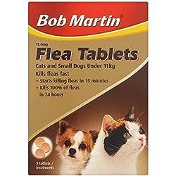 Bob Martin Floh Tabletten Für Katzen Und Kleine Hunde (3)