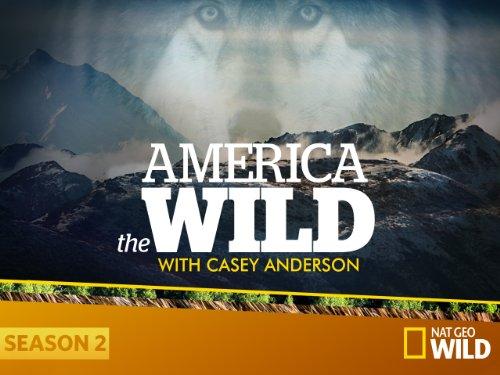 America The Wild Season 1
