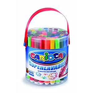 Carioca Super Jumbo Tub (36 Pieces)