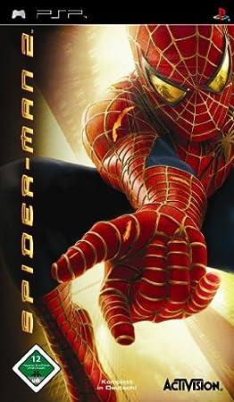Spiderman: The Movie 2 [German Version]