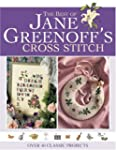 The Best of Jane Greenoff's Cross Stitch
