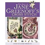 The Best of Jane Greenoff's Cross Stitch ~ Jane Greenoff