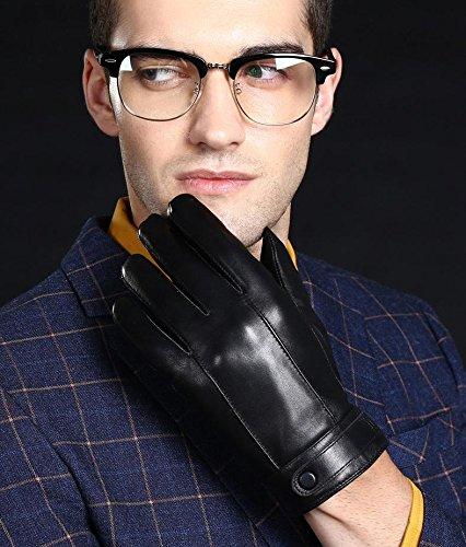 jqam-hommes-automne-hiver-2-lignes-en-cuir-veritable-business-chaud-tactile-gants-cyclisme-exterieur