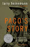Image of Paco's Story: A Novel
