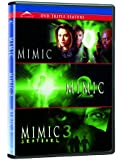 Mimic Triple Feature (Mimic / Mimic 2 / Mimic 3: Sentinel) (Bilingual)