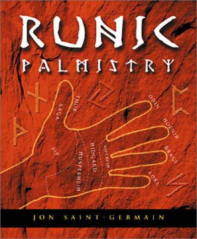 Runic Palmistry: A Norse Method of Divination
