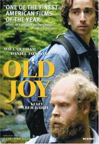 Old Joy [DVD] [2007] [Region 1] [US Import] [NTSC] (Old Joy compare prices)