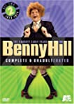 Benny Hill Complete and Unadulterated...
