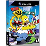 Simpsons Hit and Run ~ Vivendi Universal