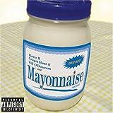 Howie B Mayonnaise