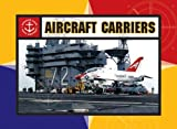 img - for Aircraft Carriers (Amazing Ships) book / textbook / text book