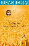 Erbin des verlorenen Landes (382700683X) by Kiran Desai