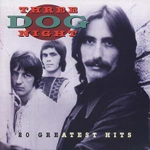 Three Dog Night - 20 Greatest Hits