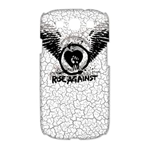 Hardcore Punk Rock Band Rise Against Samsung Galaxy S3