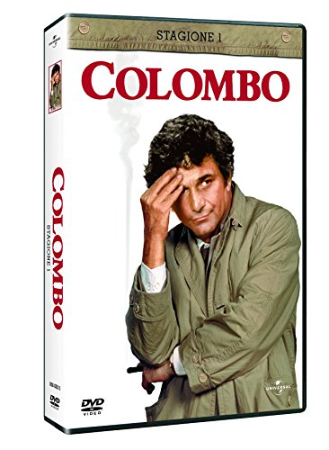 Colombo Stagione 01