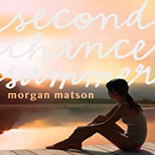 Second Chance Summer Audiobook by Morgan Matson Narrated by Brittany Pressley