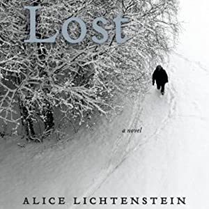 Lost: A Novel | [Alice Lichtenstein]