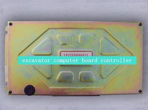 GOWE Bagger PC controller board box für KOBELCO SK 120-2- 3-5 Bagger PC controller board, LP22E00004F2 YW22E00007F1