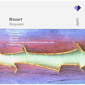 Mozart : Requiem - Apex