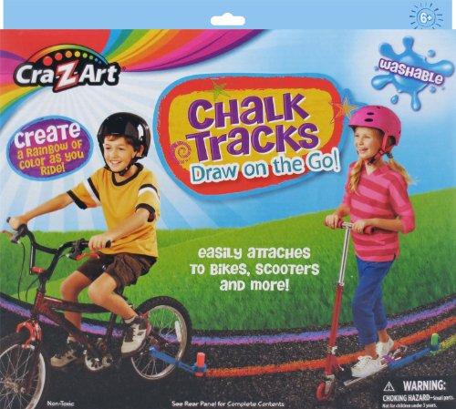 Cra-Z-Art Chalk Track - 1