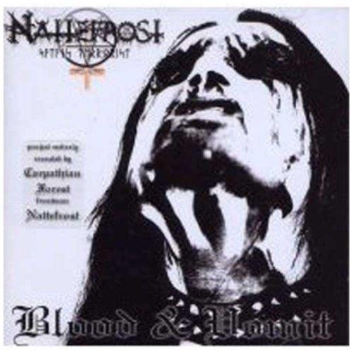 Blood & Vomit by Nattefrost