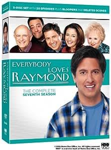 Everybody Loves Raymond: Season 7