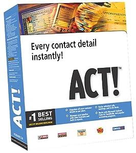 Act! 2000 5.0 (vf)