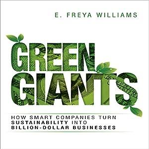 Green Giants Audiobook