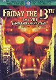 Friday the 13th, Part VIII: Jason Takes Manhattan (Bilingual)
