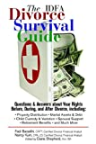 The IDFA Divorce Survival Guide