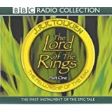 The Fellowship of the Ring  (Audio CD)by J. R. R. Tolkien