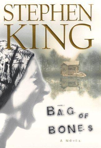Bag of Bones Hardcover - September 22, 1998 - Stephen King