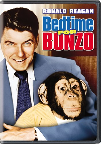 Bedtime for Bonzo [DVD] [Region 1] [US Import] [NTSC]