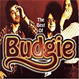 The Best Of Budgie Budgie