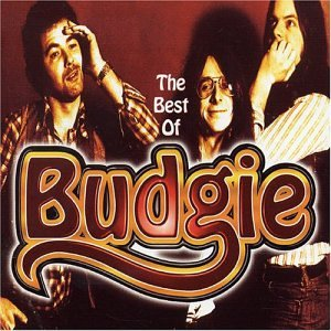 Budgie - Ultimate Rock Collection CD 1 - Zortam Music