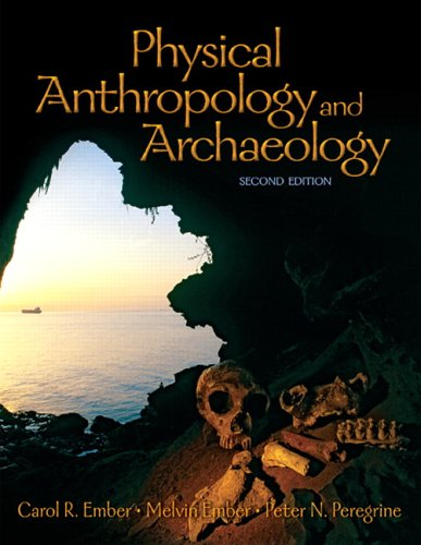 Physical Anthropology and Archaeology (2nd Edition)