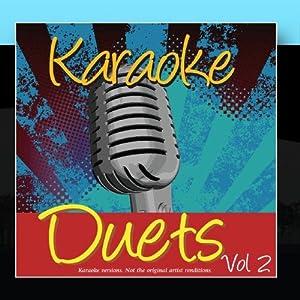 karaoke duets vol 2 by karaoke ameritz music. Black Bedroom Furniture Sets. Home Design Ideas