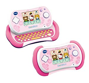 VTech MobiGo 2 Touch Learning System with Hello Kitty MobiGo 2