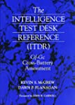Intelligence Test Desk Reference (ITD...